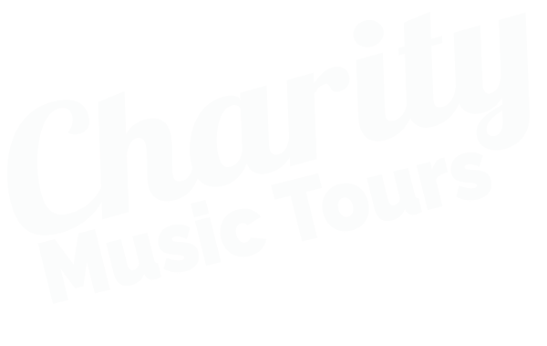 Charity Music Tours